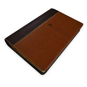 Bíblia Do Ministro NVI Marrom