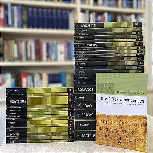 1 E 2 Tessalonicenses Comentários Expositivos Hernandes Dias Lopes