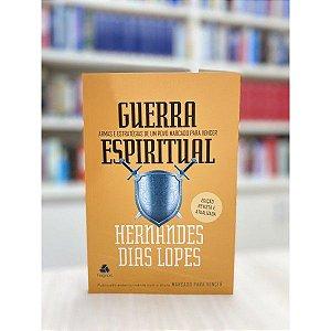 Guerra Espiritual Hernandes Dias Lopes