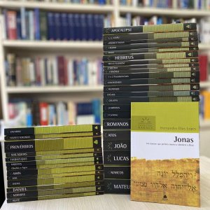 Jonas Comentários Expositivos Hernandes Dias Lopes