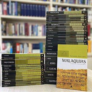 Malaquias Comentários Expositivos Hernandes Dias Lopes