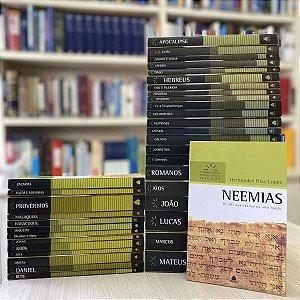Neemias Comentários Expositivos Hernandes Dias Lopes
