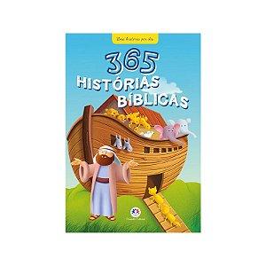 365 Histórias Bíblicas para Crianças