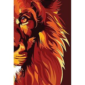 BIBLIA LION COLOR FIRE