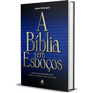BIBLIA EM ESBOCOS, A (ARA)