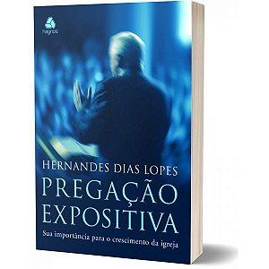 PREGACAO EXPOSITIVA Hernandes Dias Lopes