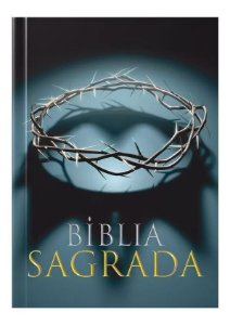 BIBLIA ACF COROA CAPA DURA