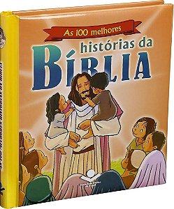 As 100 Melhores  Histórias da  Bíblia sbb