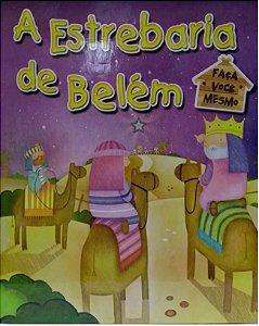 A Estrebaria De Belém