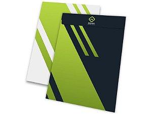 Envelope Meio Saco - 500und - 17,5x24 Cm