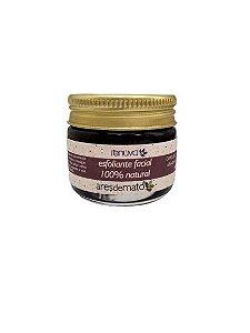 Esfoliante Facial Renuva 100% Natural– Ares de Mato 33g