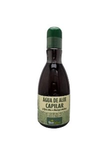 Água de Aloe Capilar Natural e Vegano – Livealoe – 210 ml