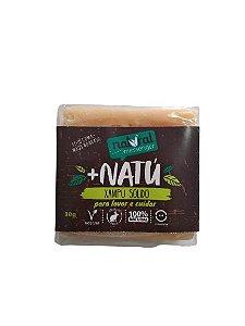 Xampú Sólido Natural- Natural Messenger- 90g