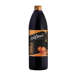 Calda Caramelo DaVinci 1,3 Kg