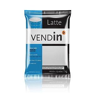 Preparo Latte Vendin DaVinci 1 kg