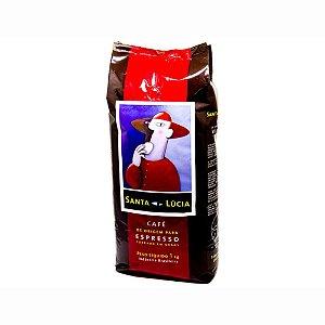 Café Em Grão Santa Lúcia Origem 1 kg