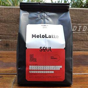 Café Em Grão MeloLatte  Soul 250g