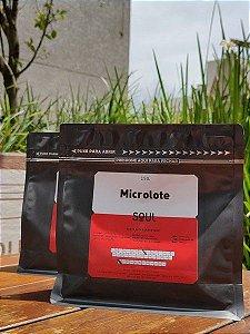 Café Em Grão Santa Rita Fermentado Microlote Soul 150g