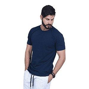 Camiseta Básica Masculina, Santorini