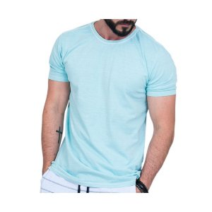 Camiseta Estonada Masculina,  Maldivas.