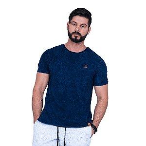 Camiseta  Marmorizada Masculina, Grécia.