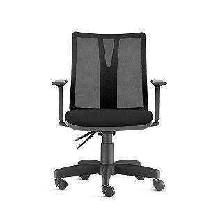 Cadeira - Easy Preta