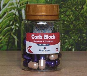 Carb Block Tratamento