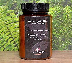 Chá Termogênico