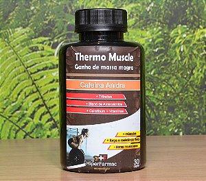 Thermo Muscle - Ganho de massa magra