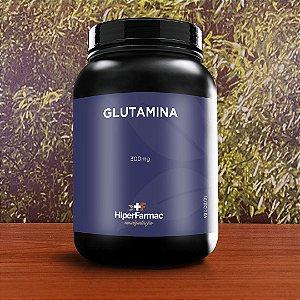 Glutamina pó 300g