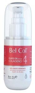 Bel Col 4 - fluido de colágeno - 20 ml