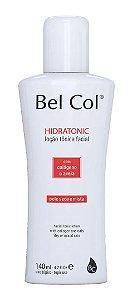 Hidratonic - loção tônica - 140 ml