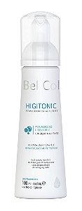 Higitonic - espuma de limpeza - 100 ml