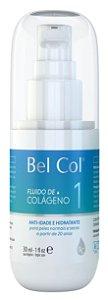 Bel Col 1 - fluido de colágeno - 20 ml