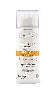 Solectiv FPS 60 - hidratante fotoprotetor - 50 g
