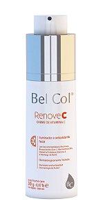 Renove C - creme de vitamina C - 30 g