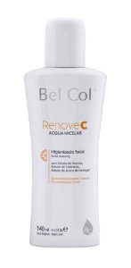 Renove C - Acqua Micelar Vitaminada - 140 ml