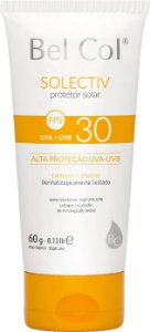 Solectiv FPS 30 - protetor solar 60 g