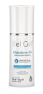 Hialuderme 40+ Fluido de ácido hialurônico - 30ml