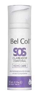 SOS Clareador Corporal Home Care - 15ml