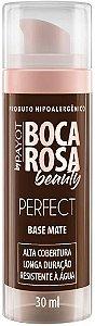 Base Mate Perfect Payot Boca Rosa Beauty - 09 Aline