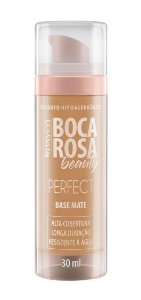 Base Mate Perfect Payot Boca Rosa Beauty - 04 Antônia