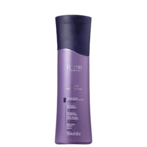 Shampoo Intensificador Pós Progressiva Amend - 250ml