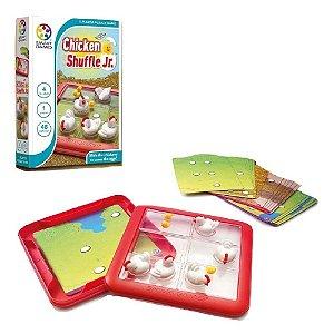 Chicken Shuffle Jr. Smart Games