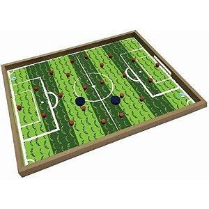 Dedo Gol Simque Jogo de Futebol