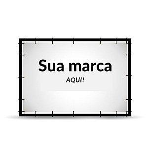 Banner Ilhos Lona 280g - 4x0