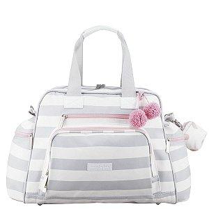 Bolsa Maternidade Everyday Masterbag Candy Colors | Cor: Ice Pink