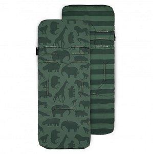 Protetor de Carrinho Safari Masterbag   Cor: Verde