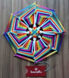 Mandala Multicor