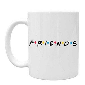 Caneca Friends Principal